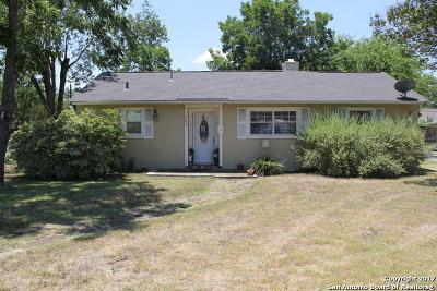 San Antonio Single Family Home New: 302 Shadwell Dr
