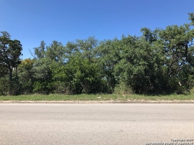 Helotes Residential Lots & Land For Sale: 14580 Iron Horse Way
