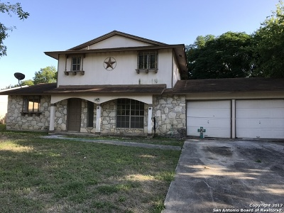 Single Family Home Price Change: 6110 Patrick Henry St