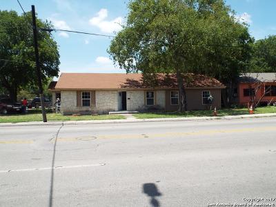 Single Family Home New: 711 Saint Cloud Rd