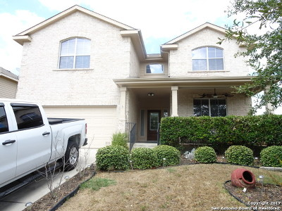 Cibolo Single Family Home New: 145 Firebird Run