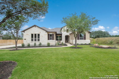 New Braunfels Single Family Home For Sale: 906 Woodland Oaks