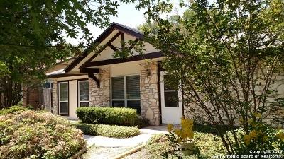 Live Oak Single Family Home New: 7805 Rainey Meadow Ln