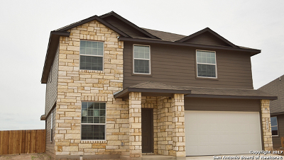 New Braunfels Single Family Home New: 2274 Clover Ridge