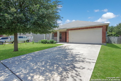 New Braunfels Single Family Home New: 853 Lincolnshire Dr