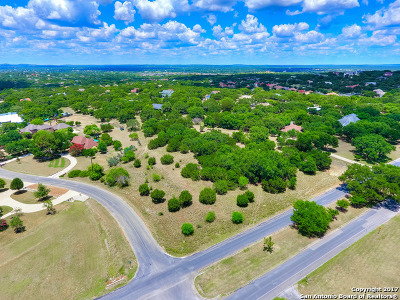 Boerne Residential Lots & Land For Sale: 8405 Noble Lark Dr