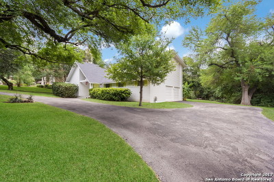 San Antonio Single Family Home New: 914 Tuxedo Ave