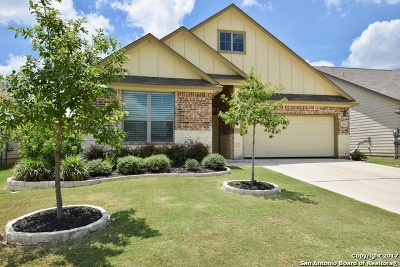 New Braunfels Single Family Home New: 828 Highland Vis