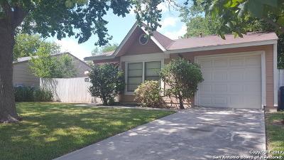 Kirby Rental For Rent: 4847 Corian Oak Dr