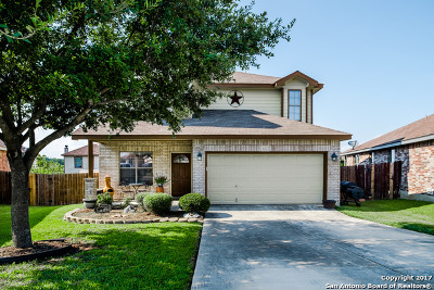 San Antonio Single Family Home New: 6711 Raintree Pl
