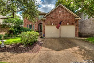 San Antonio Single Family Home New: 1915 Simpson Trl