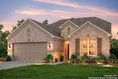 New Braunfels Single Family Home Back on Market: 2713 Ridge Path