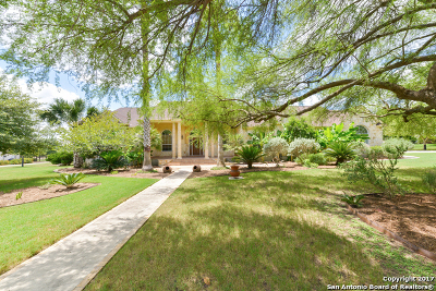 Garden Ridge Single Family Home New: 9680 Trophy Oaks Dr