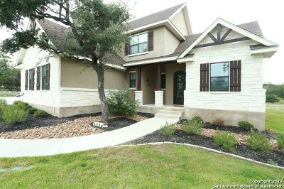 Comal County Single Family Home New: 2020 Havenwood Blvd