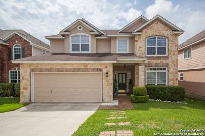 San Antonio Single Family Home New: 138 Lindseys Cv