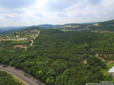San Antonio Residential Lots & Land For Sale: 8700 Cross Mountain Trail