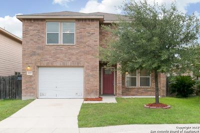 San Antonio Single Family Home New: 2347 Mission Vw