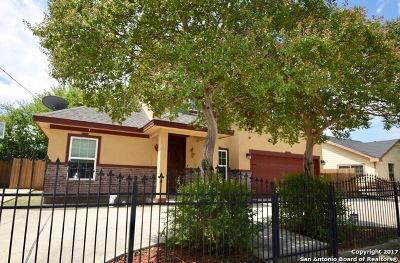 Single Family Home New: 914 Patton Blvd