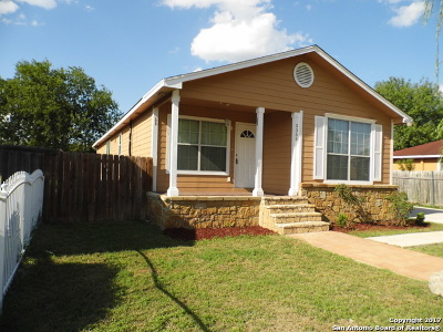 Single Family Home For Sale: 3359 Coconino Dr