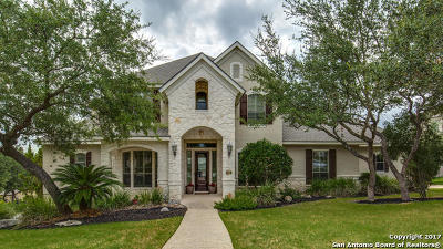 San Antonio Single Family Home New: 902 Fawnway