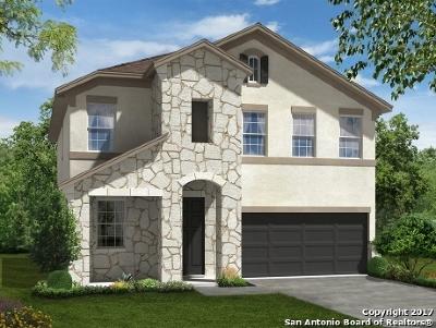 San Antonio Single Family Home Back on Market: 6807 Dashmoor Creek