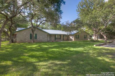 Garden Ridge Single Family Home New: 8330 Bindseil Ln