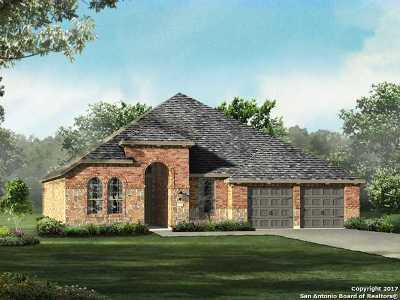 Stillwater Ranch Single Family Home New: 12049 White River