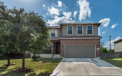 New Braunfels Single Family Home New: 2434 Horned Lark