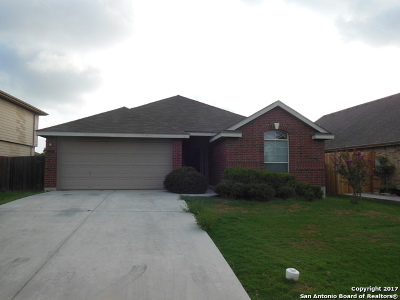 Guadalupe County Single Family Home New: 2519 Fayette Dr