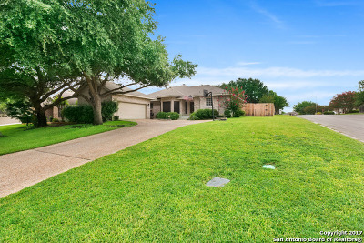 Comal County Single Family Home New: 1923 Shield Dr