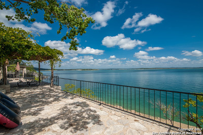 Canyon Lake Single Family Home New: 1085 Janet