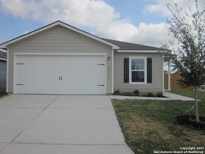 Single Family Home New: 12303 Sebewa
