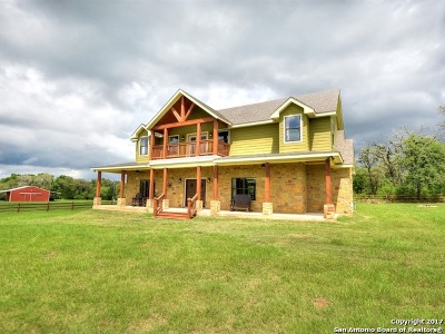 Farm & Ranch New: 491 County Road 463