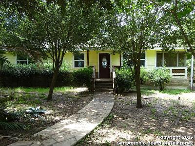 Single Family Home New: 7820 Triple Oaks Dr