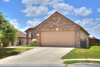 Cibolo Single Family Home New: 5704 Ping Way