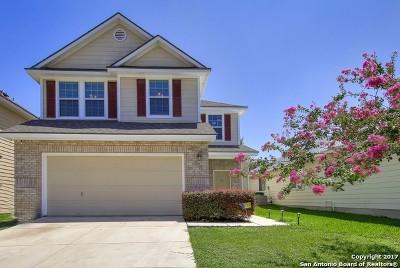 San Antonio TX Single Family Home New: $229,750