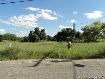 Pleasanton Residential Lots & Land For Sale: 000 Mansfield