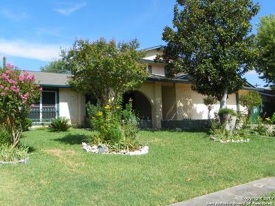 San Antonio TX Single Family Home New: $188,888
