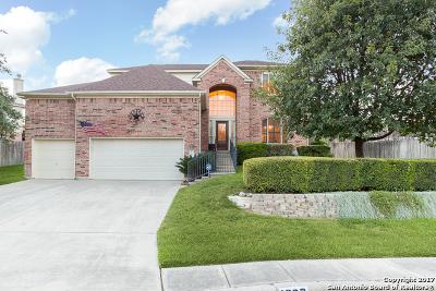 San Antonio TX Single Family Home New: $298,000