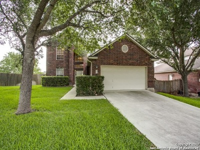 Bexar County Single Family Home New: 4103 Legend Bend Dr