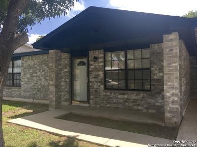 Single Family Home New: 3230 Aragon Dr
