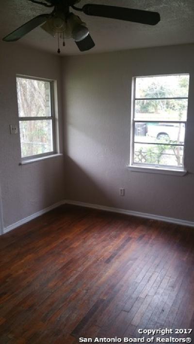 Rental New: 207 Caddo St
