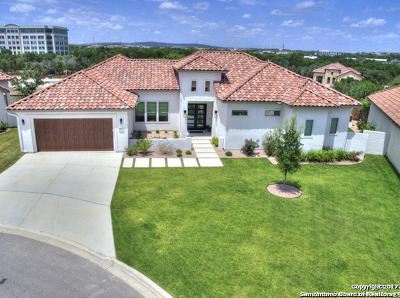 Bexar County Single Family Home New: 4423 Yorkshire Ct