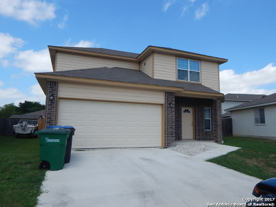 Rental New: 6811 Cougar Cliff