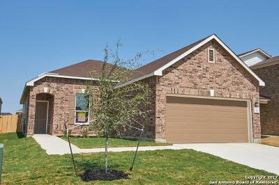 San Antonio Single Family Home Back on Market: 7342 Bluebonnet Bay