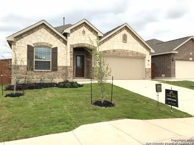 San Antonio Single Family Home New: 12129 Flap Jack