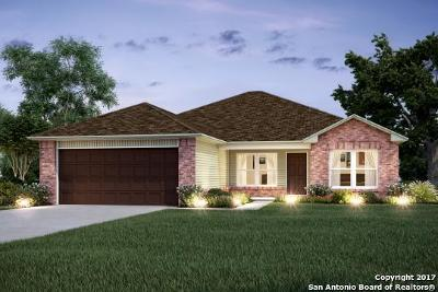 Guadalupe County Single Family Home New: 136 Fabarm