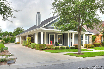 Comal County Single Family Home New: 2257 Gruene Lake Dr
