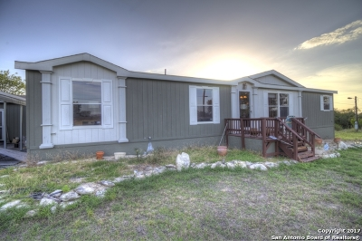 Manufactured Home New: 120 County Road 3827