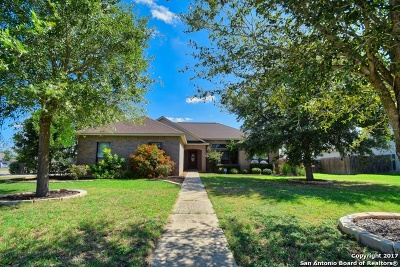 Wilson County Single Family Home New: 705 Crestview